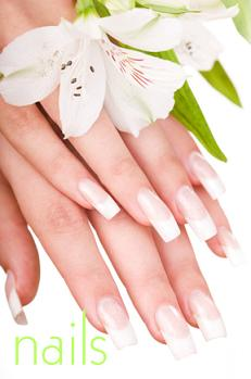 Elegant touch nails spa for A french touch salon